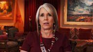 New Mexico's governor on Joe Biden's pivotal night