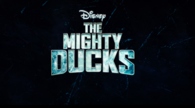 Disney Drops Official Trailer for 'The Mighty Ducks: Game Changers' Series