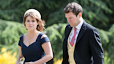 The Topless Model Seen With Princess Eugenie's Husband Just Apologized For Their 'Improper' Pictures