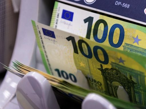 外匯探搜|美債短率升助攻美元 下調歐元中期目標 - 工商時報