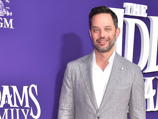 Nick Kroll Launches Production Company Good At Business; Sets Adaptation Of 'Several People Are Typing' As First Project