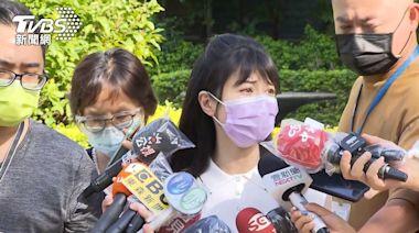高嘉瑜自清未涉疫苗關說 民進黨送黨團會議討論│TVBS新聞網