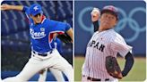 東奧棒球運彩解盤/韓國VS日本 韓出奇招推日本讓分過