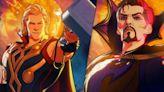 "Marvel's What If Writer: Party Thor Episode ""Less Tragic"" Than Doctor Strange Supreme"