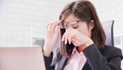 視網膜剝離症狀有哪些?試試「睜一隻眼閉一隻眼」自我檢測法