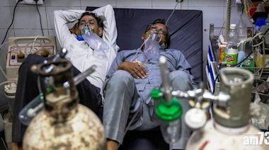新冠肺炎|研究:近期患者多現流鼻水頭痛 或與Delta變種病毒有關 - 新聞 - am730
