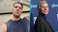 Ryan Phillippe Seemingly Shades Ellen DeGeneres After Toxic Workplace Reports