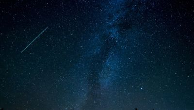 The Eta Aquariid meteor shower peaks tonight. Here's how to watch from anywhere!