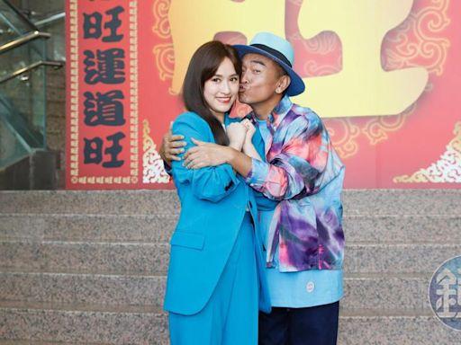 吳姍儒證實明年1/29嫁交往5年設計師男友 被疑帶球嫁親口回應了
