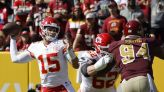 Patrick Mahomes' mom calls for NFL to change interception rules