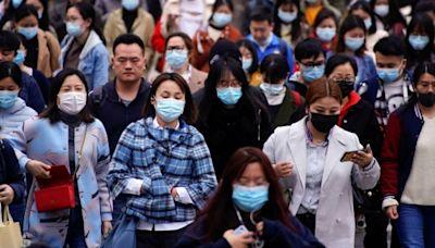 信報即時新聞 -- 國家衞健委:內地今次疫情由輸入源頭引起