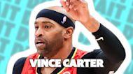 NBA History: Vince Carter