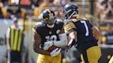 JuJu Smith-Schuster injury: Ben Roethlisberger says he'll miss Pittsburgh Steelers wide receiver