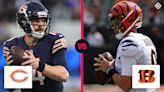 What channel is Bears vs. Bengals on today? Time, TV schedule for NFL Week 2 game