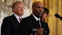 Trump's Surgeon General says anti-vax 'freedom argument is bunk'