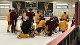 ASU hockey seeking major rebound in final season at Oceanside Ice Arena