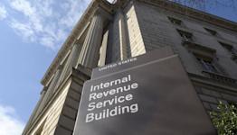Democrats to raise cap on Biden's IRS transaction data proposal