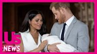 Meghan Markle, Prince Harry's Daughter Lilibet's Birth Certificate Revealed