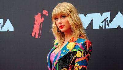 Why Taylor Swift Skipped the 2021 MTV VMAs