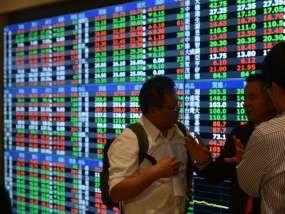 外資大買多檔金融股 狂賣面板雙虎22萬張