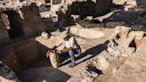 以色列發現拜占庭時期世界最大釀酒廠,每年可產出200萬公升葡萄酒 - The News Lens 關鍵評論網