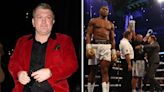 'F****** go and grab it by the balls' - Hatton gives Joshua rematch advice
