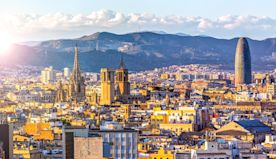 Barcelona: Wine, Food, and Fun