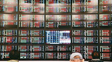 鋼鐵、運輸吸金!台股收漲104.47點 三大法人買超19.35億