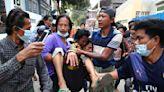 緬甸反政變少女之死逼民怒上街 軍警開槍鎮壓釀2死20傷