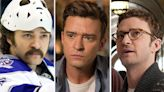 Every single Justin Timberlake movie, ranked