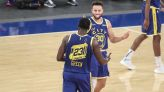NBA rumors: Steph Curry, Draymond Green out for Warriors-Suns game