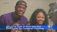 Death Of Illinois State University Grad Student Jelani Day Ruled A Drowning