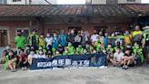 美濃將打造青年創生基地 40名國際志工協力修繕