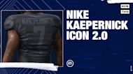 Colin Kaepernick Added as Player on Madden 21 Video Game