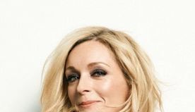 Jane Krakowski Brings Some Needed Comedic Relief to Quarantine With Netflix's The Willoughbys | Playbill
