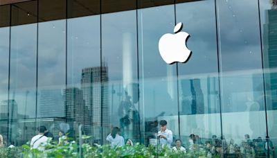 Dow Jones Rebounds; Apple Stock, Amazon Earnings On Deck