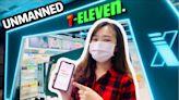 印尼主播帶路!大推台灣無人便利商店 | Indonesian YouTuber praises Taiwan's 'cashier-free' convenience store | The China Post, Taiwan