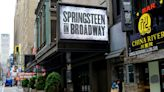 New York's Broadway mandates vaccines, masks for all shows