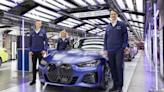 BMW:慕尼黑廠最遲將在2024年底全面停產燃油車款 - 台視財經