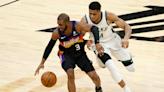 Bucks vs. Suns NBA Finals preview: Chris Paul's legacy, Giannis Antetokounmpo's health and long title droughts