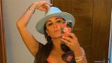 Love Kyle Richards' $195 Blue Fedora? This Amazon 1 Costs Just $25