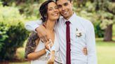 Saskatoon couple doesn't let coronavirus pandemic spoil their dream wedding