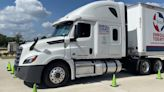 US needs more truck drivers to assist with supply chain shortage