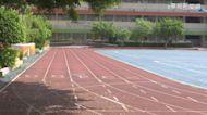 降二級首週末 北市學校操場開放迎民眾