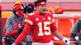 Patrick Mahomes Responds To Getting Called Out By UFC Fighter