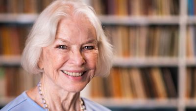 'I can't picture my retirement' — Ellen Burstyn on making movies at 88