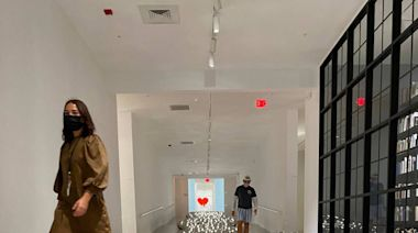 Missing Art Basel Miami? You can still buy art from home | Opinion