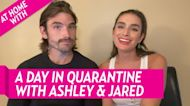 Ashley Iaconetti and Jared Haibon Are Hoping to Conceive 1st Child 'Soon'