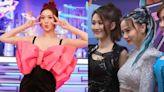 馮盈盈出po被BlackPink粉絲圍攻 TVB連環得罪韓團粉絲 - fanpiece