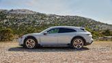 2020 Audi SQ8, 2021 Porsche Taycan Cross Turismo, 2022 Honda Civic: Today's Car News